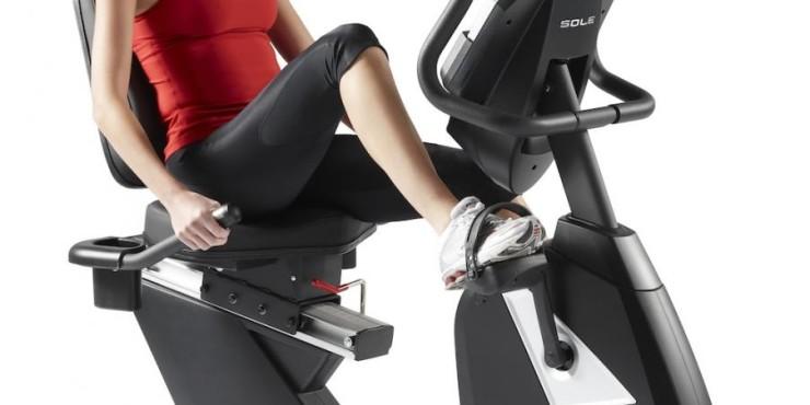 Cyclette for Benefici della cyclette da camera