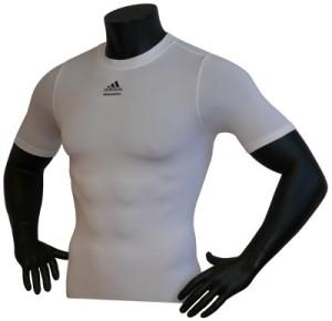 maglietta termica adidas