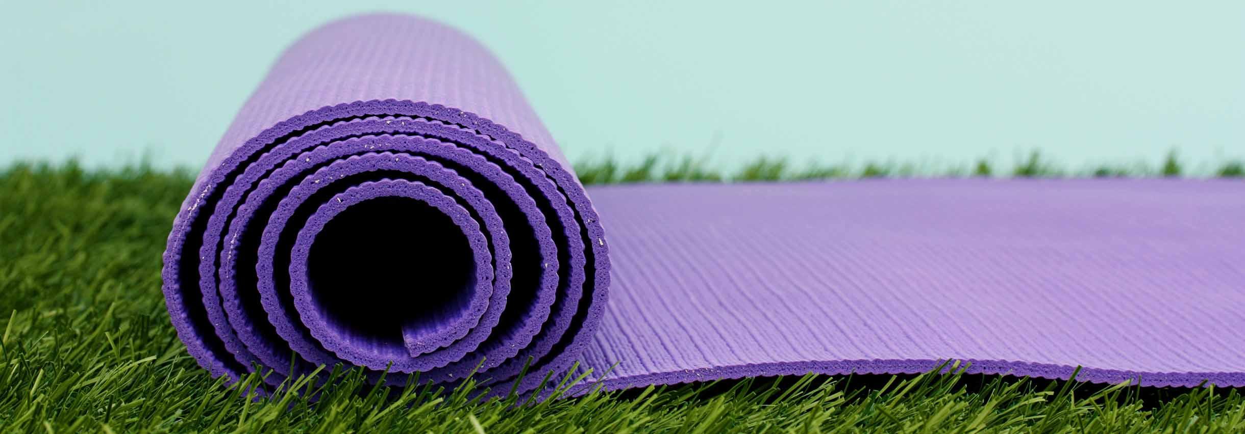 Tappetino Yoga Il Tempio Della Pratica Offerte E Prezzi