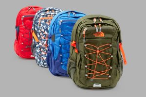 Zaino North Face: il bagaglio a spalla più avanzato per sport outdoor