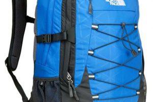 Zaino North Face Borealis: caratteristiche e prezzi dello zaino urbano