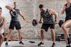 Cross training, o come ottimizzare i vostri allenamenti