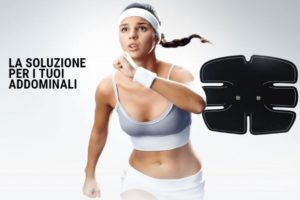 xPower: lo strumento definitivo per l'abs training efficace e sicuro