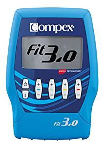 Compex Fit 3.0 Elettrostimolatore