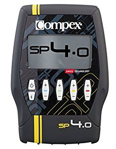 Compex SP 4.0 Elettrostimolatore