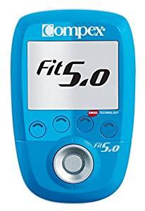 Compex Fit 5.0 Elettrostimolatore