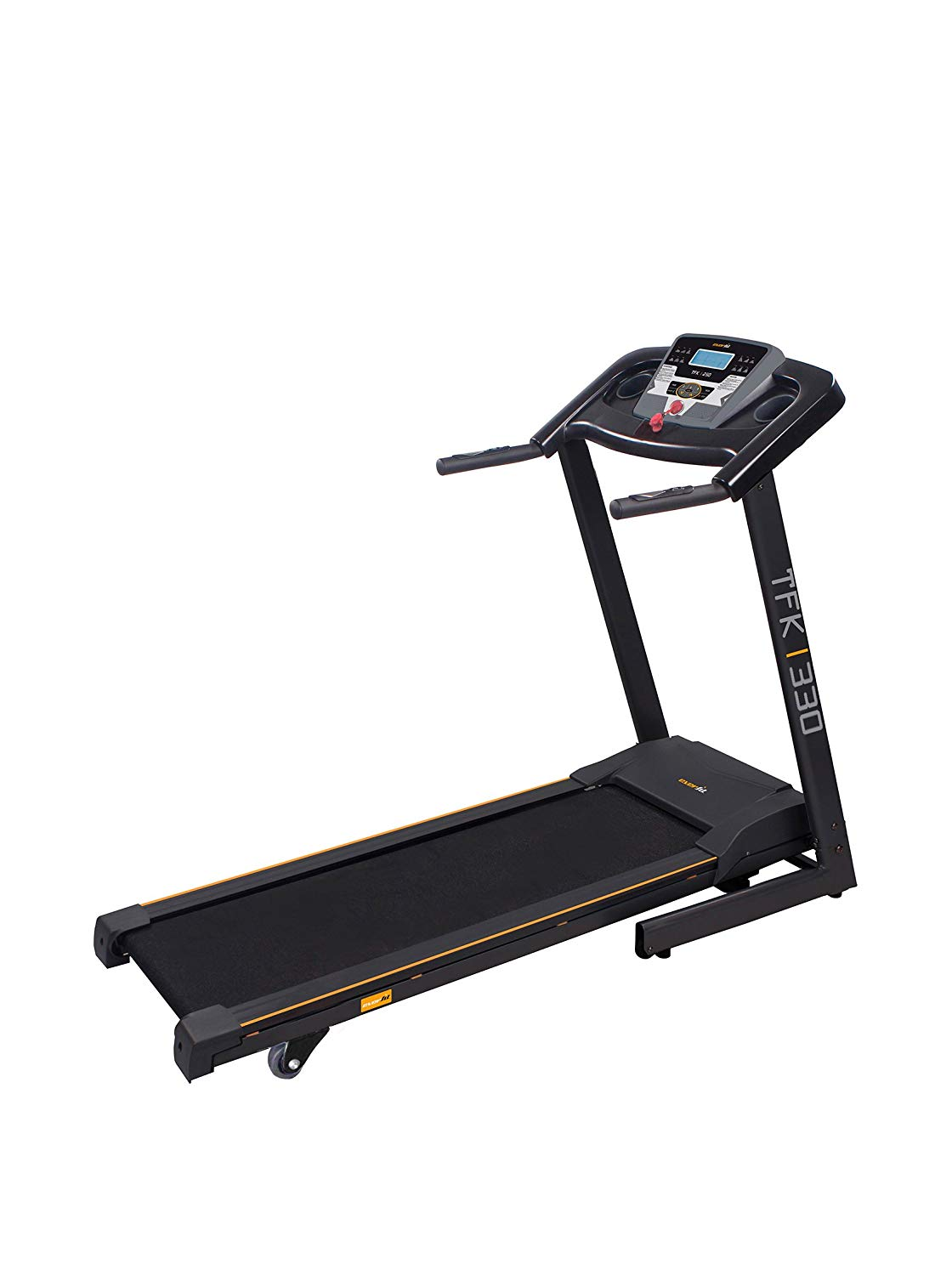 Everfit Tapis Roulant Tfk-330 Inclinazione Elettronica Antracite Unica