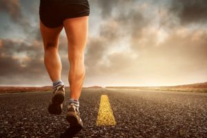Quanto e come bisogna correre durante i primi allenamenti