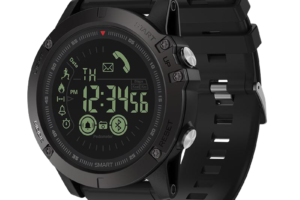 X Tactical Watch, cos'è e come funziona