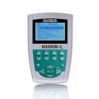 MAGNUM XL GLOBUS MAGNETOTERAPIA - 400 GAUSS - 2 CANALI - 26 PROGRAMMI - 1 SOLENOIDE FLESSIBILE