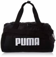 PUMA Challenger Duffel Bag XS, Borsone Unisex Adulto, Black, Taglia Unica