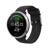 Polar Ignite, Fitness Watch con Rilevazione Avanzata della Frequenza Cardiaca dal Polso, Guida all'Allenamento, GPS, Impermeabile, Unisex