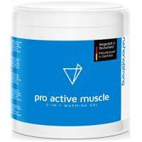 Pro Active Muscle - 500ml gel riscaldante con efetto antiinflammatorio e antidolorifico - promuove la circolazione sanguigna