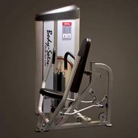 Body Solid Pro ClubLine Series II Chest Press S2CP