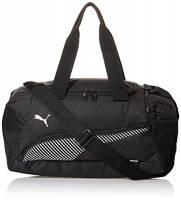 PUMHB #Puma Fundamentals Sports Bag Xs Borsone, Unisex – Adulto, Puma Black, OSFA