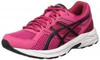 ASICS Gel-Contend 3, Scarpe da Ginnastica Donna, Rosa (Sport Pink/Black/Cerise), 39 1/2