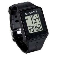 Sigma Orologio ID.Go cardiofrequenzimetro Nero 24500
