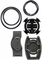 Garmin Quick Release Kit (Forerunner 310XT) Black - Handheld Device Accessories (Black)