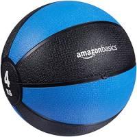 AmazonBasics - Palla medica, 4 kg
